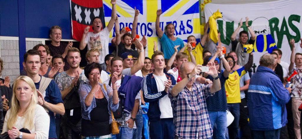 Handbal Aristos Amsterdam