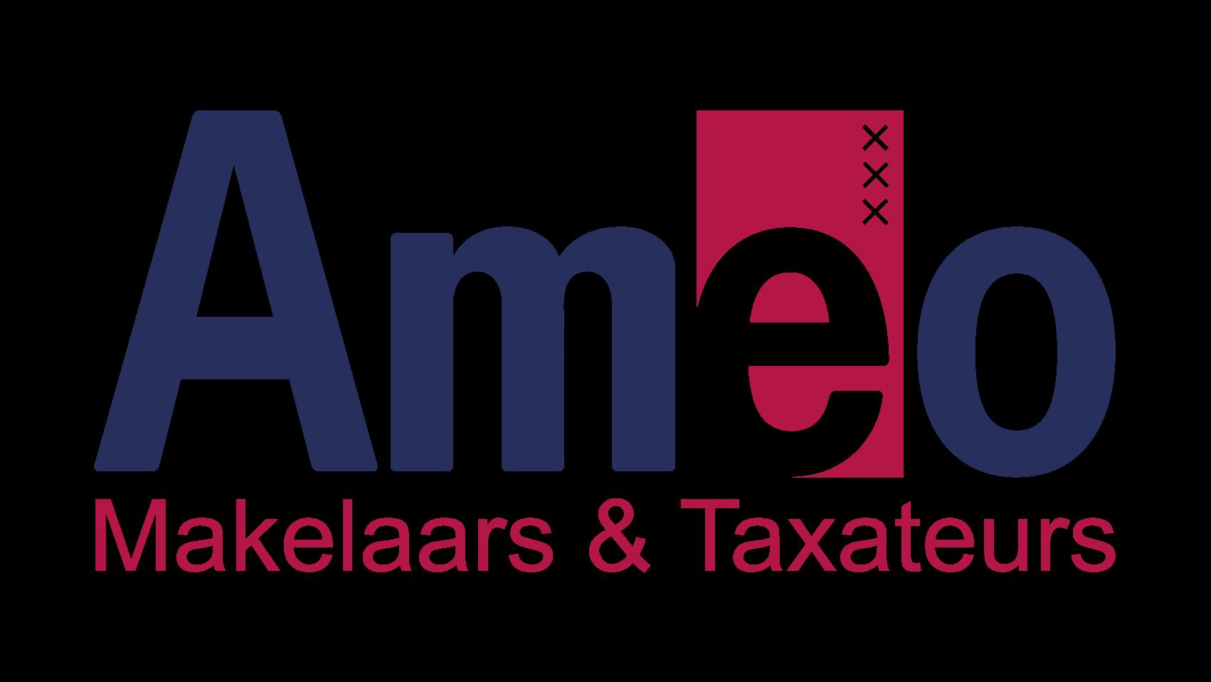 Ameo-Logo